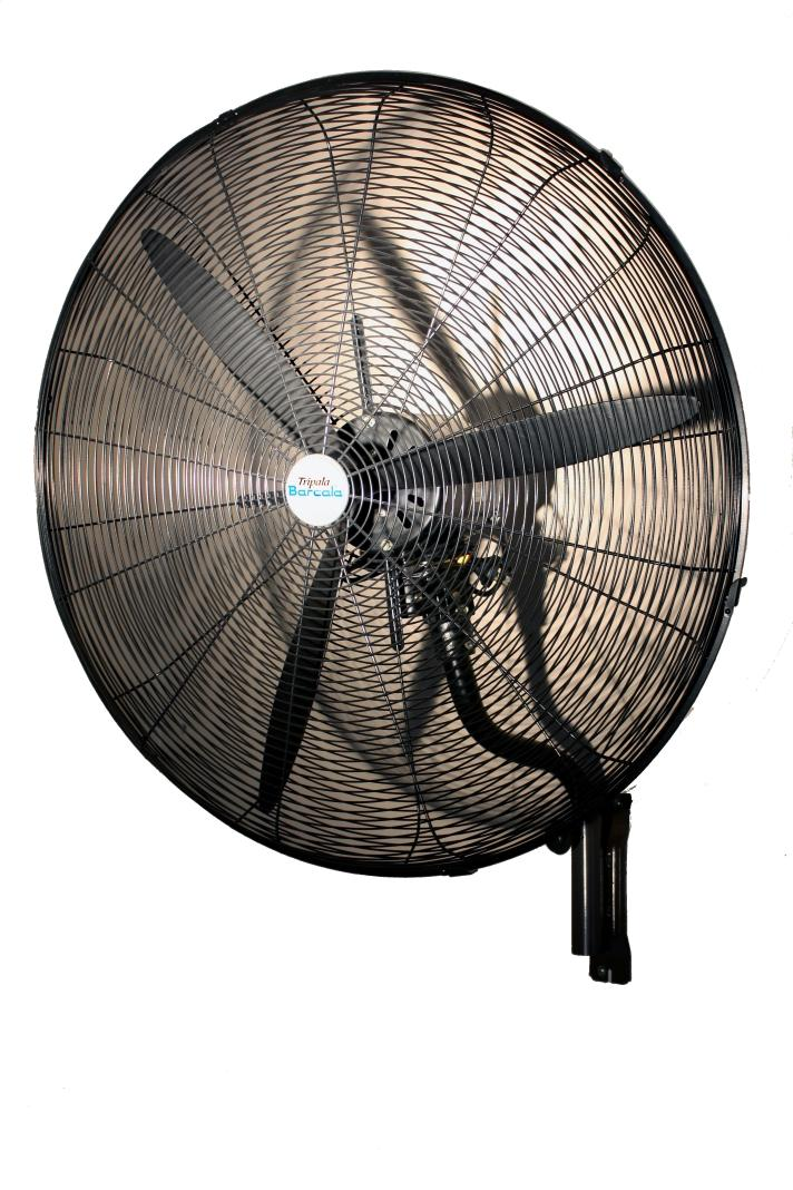 "Ventilador de Pared Industrial M26"" (650 mm) Mod. P558"